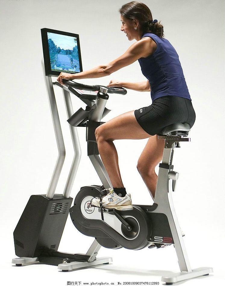 跑步机 运动器械 健身器材 跑步 女性健身 锻炼 生活百科 体育用品