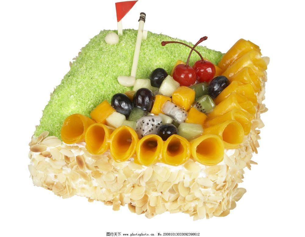 精美蛋糕 蛋糕 退底 psd分层素材 其他 源文件库 300dpi psd