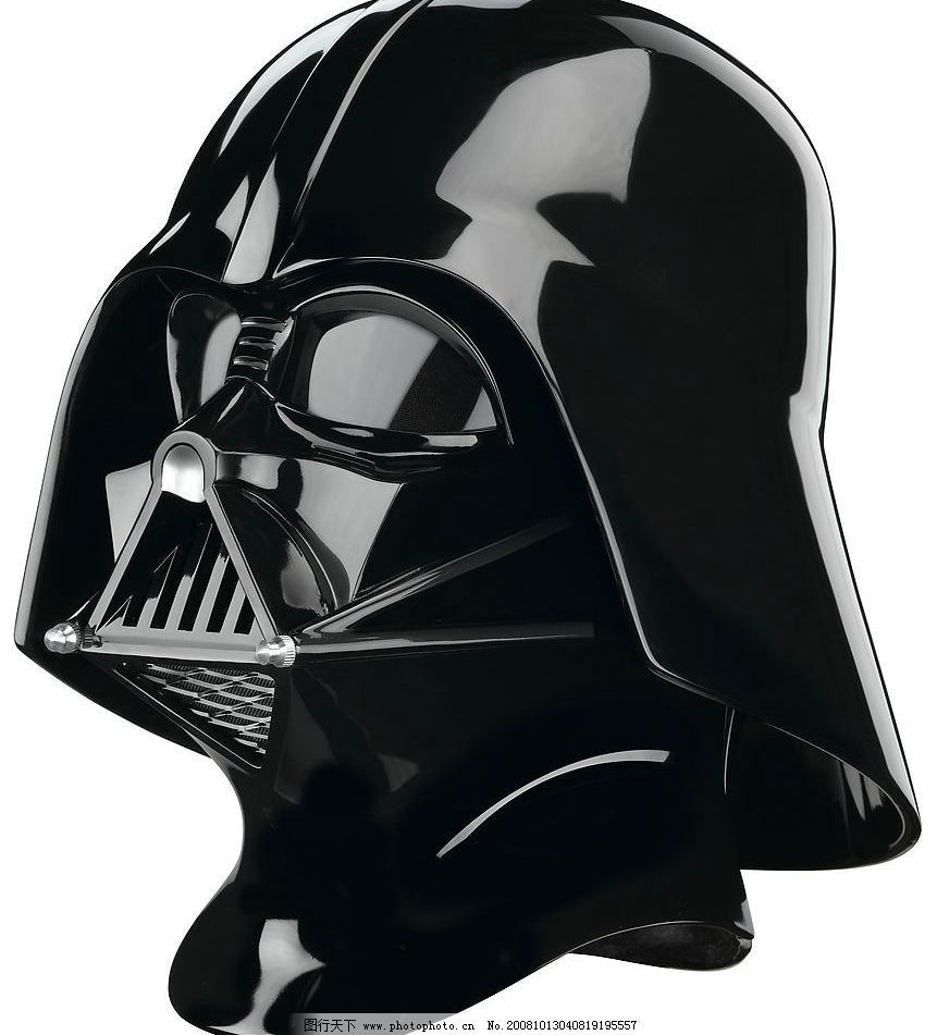 绝地武士 黑爵士 帝国皇帝 天行者父亲 醒悟 头盔 其他 图片素材 科幻