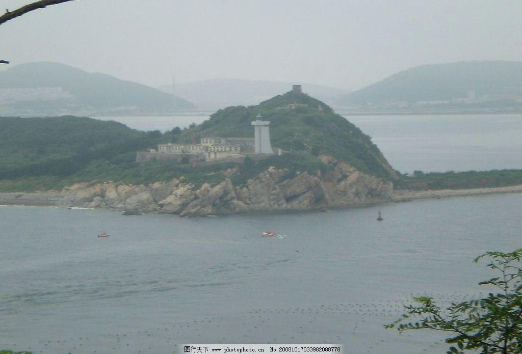 蓬莱仙岛图片
