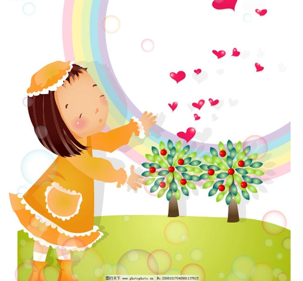 韩国超级可爱小孩图片