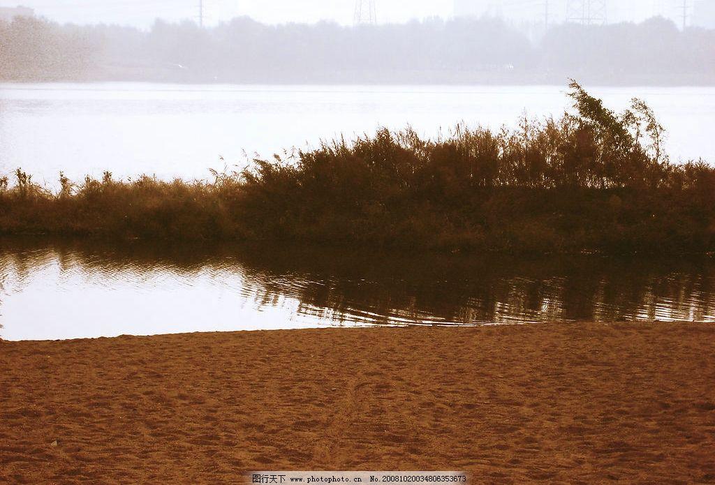 沈阳 浑河 风光 自然景观 自然风景 沈阳浑河风光 摄影图库 180dpi