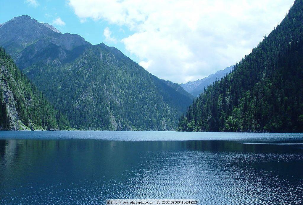 青秀山图片,天空 白云 山水 旅游摄影 自然风景 千山