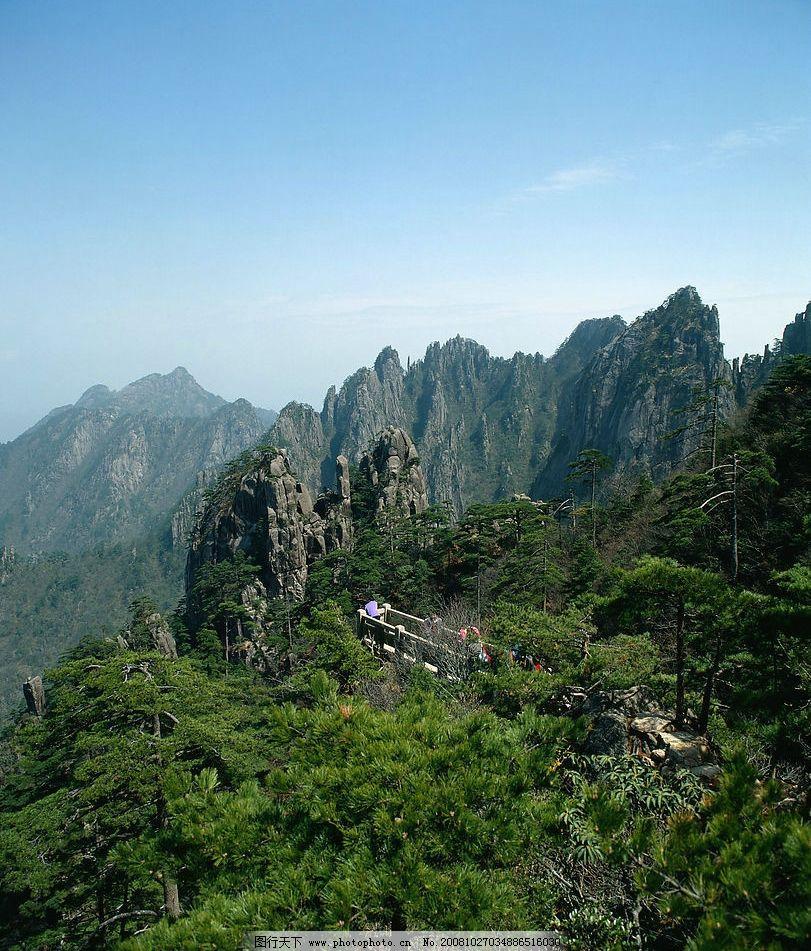 山川 风景 风光 旅游风景区 树 树林 大山 自然景观 自然风景 摄影