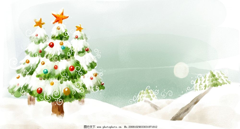 浪漫 韩国风格 玻璃 移门 手绘 花 彩绘 插画 摄影素材 小草 蘑菇小屋