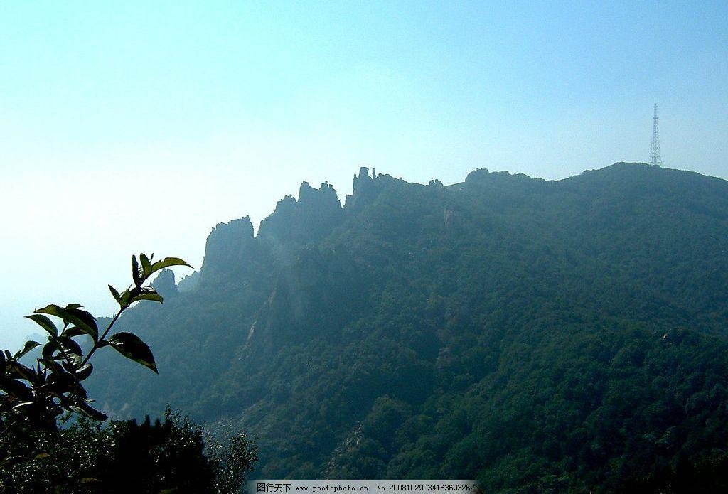 祖山 秦皇岛 青龙 山水 旅游摄影 自然风景 摄影图库 72dpi jpg