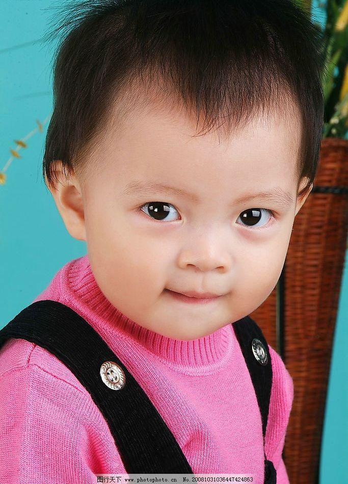 儿童童星 可爱的宝宝 儿童 童星 baby 超级宝贝 舒畅 人物图库 儿童幼