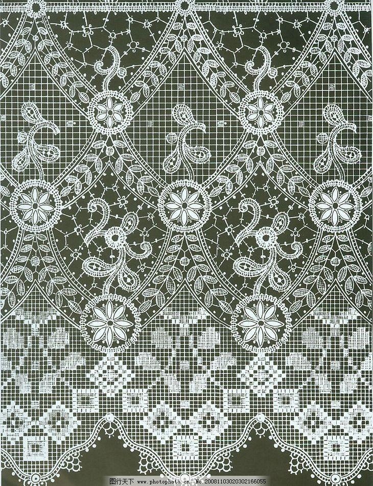 蕾丝 蕾丝纹理 图案 蕾丝结构 边条 花纹 其他 图片素材 设计图库 200