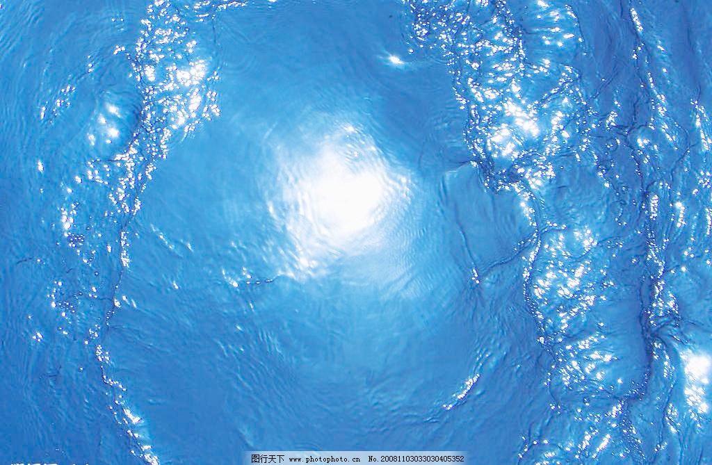 水纹 背景 大海 高清图片 肌理 其他 设计素材 摄影图库 水纹图片素材