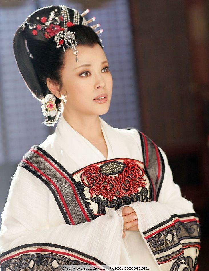 刘晓庆图片_明星偶像_人物图库
