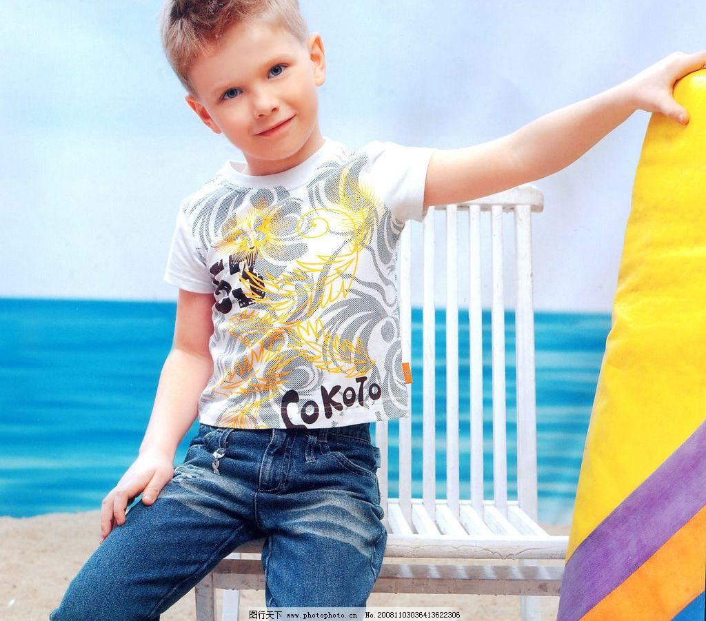 儿童童装图片,精品童装 可爱小孩 儿童幼儿 摄影图库