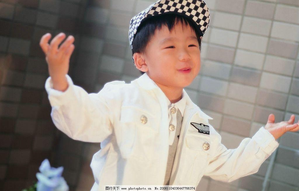 可爱宝贝 儿童 男孩 可爱男孩 帅小伙 人物图库 儿童幼儿 摄影图库 72