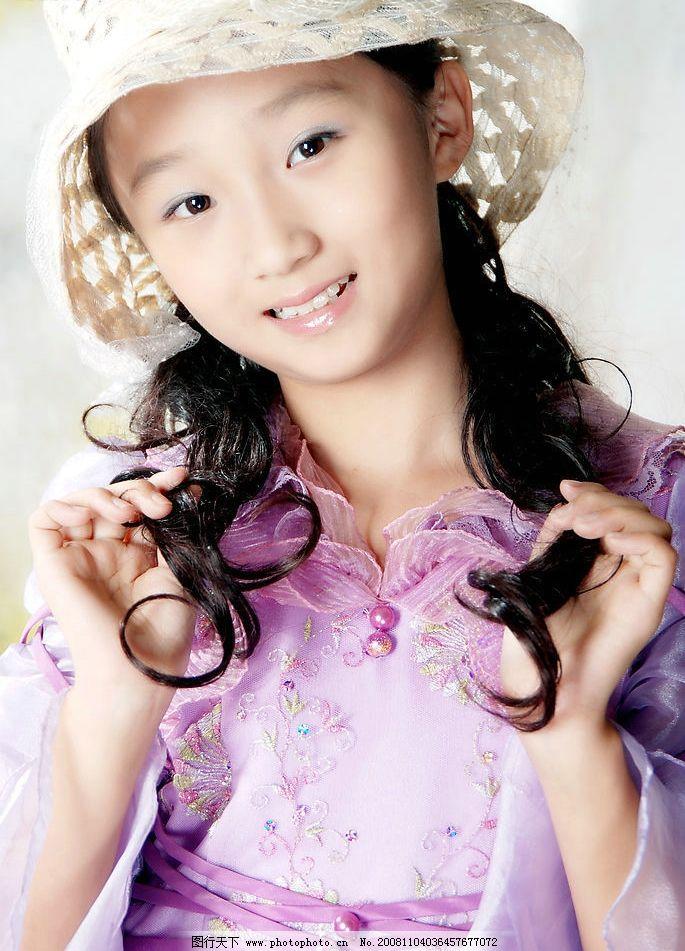 古典美女 写真 明星 可爱的小女孩 公主服 人物图库 明星偶像 摄影