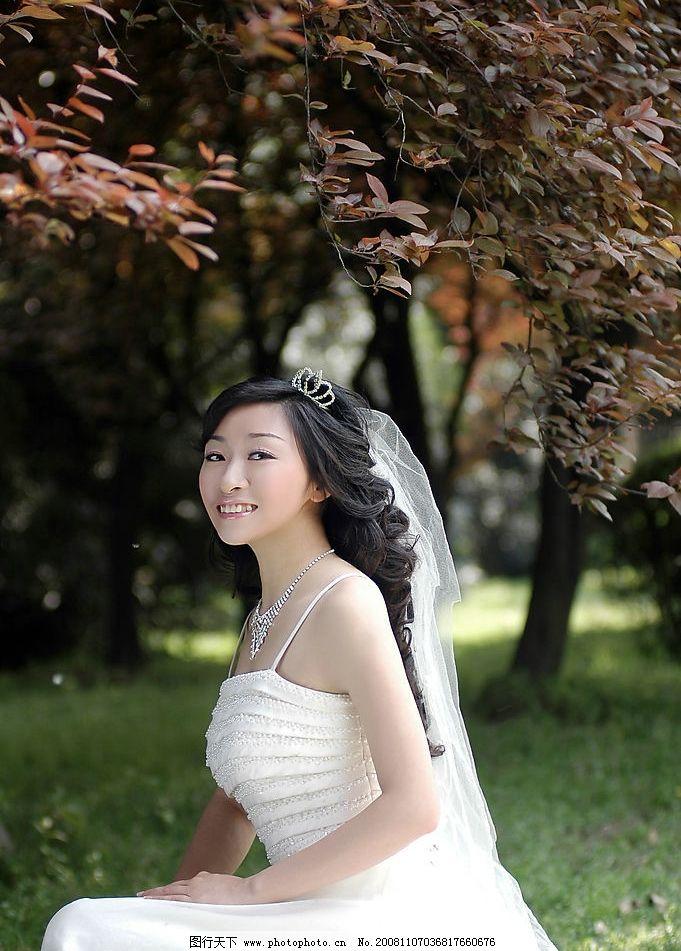 婚纱摄影 婚纱 摄影 写真 美女 人物图库 女性女人 摄影图库 300dpi