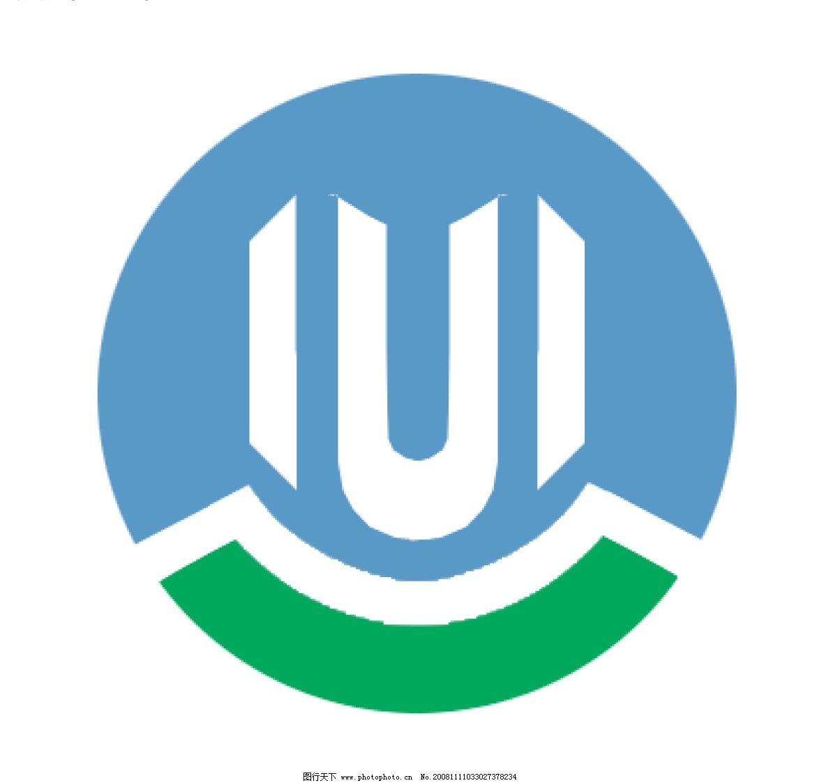 半圆logo设计