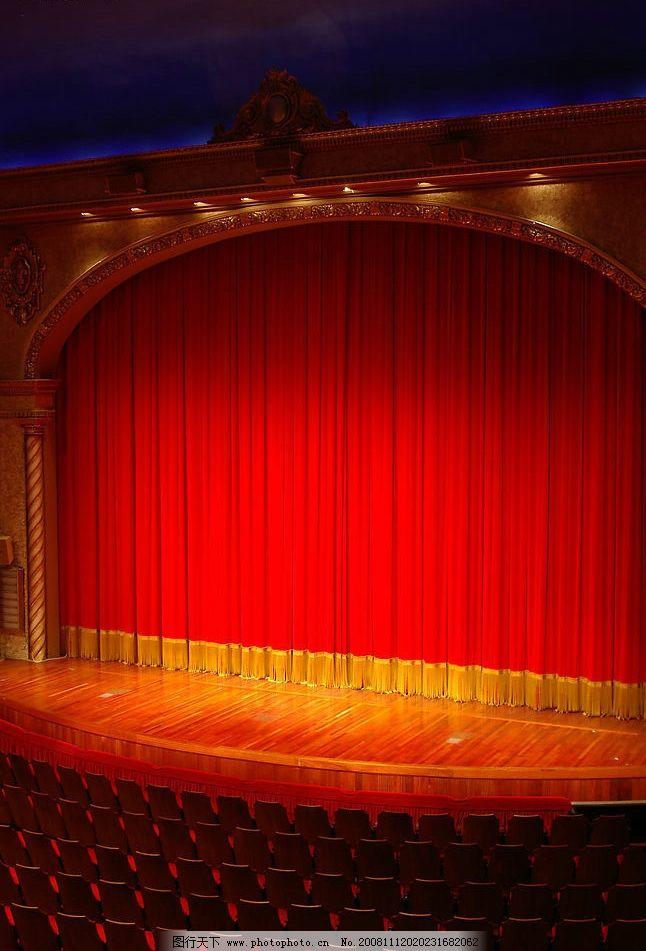 红幕布 绸缎 丝绸 丝质 红色 幕布 背景 舞台 底纹边框 背景底纹 设计