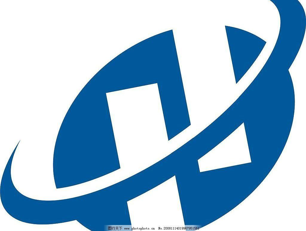 宏艺网络logo 网络公司标志 标识标志图标 矢量图库