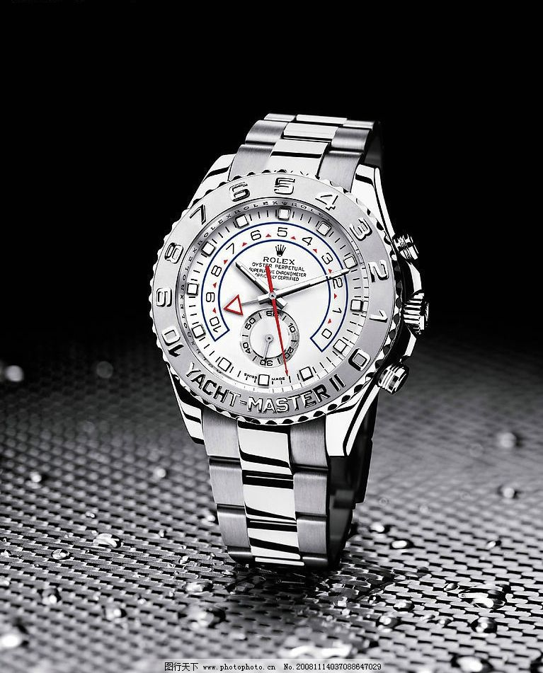 劳力士 名表 奢侈品 男式手表 时间 生活用品 手表 品牌 其他 图片