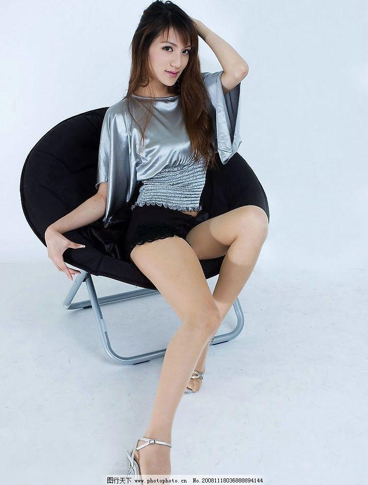 美女 美腿 长腿图片