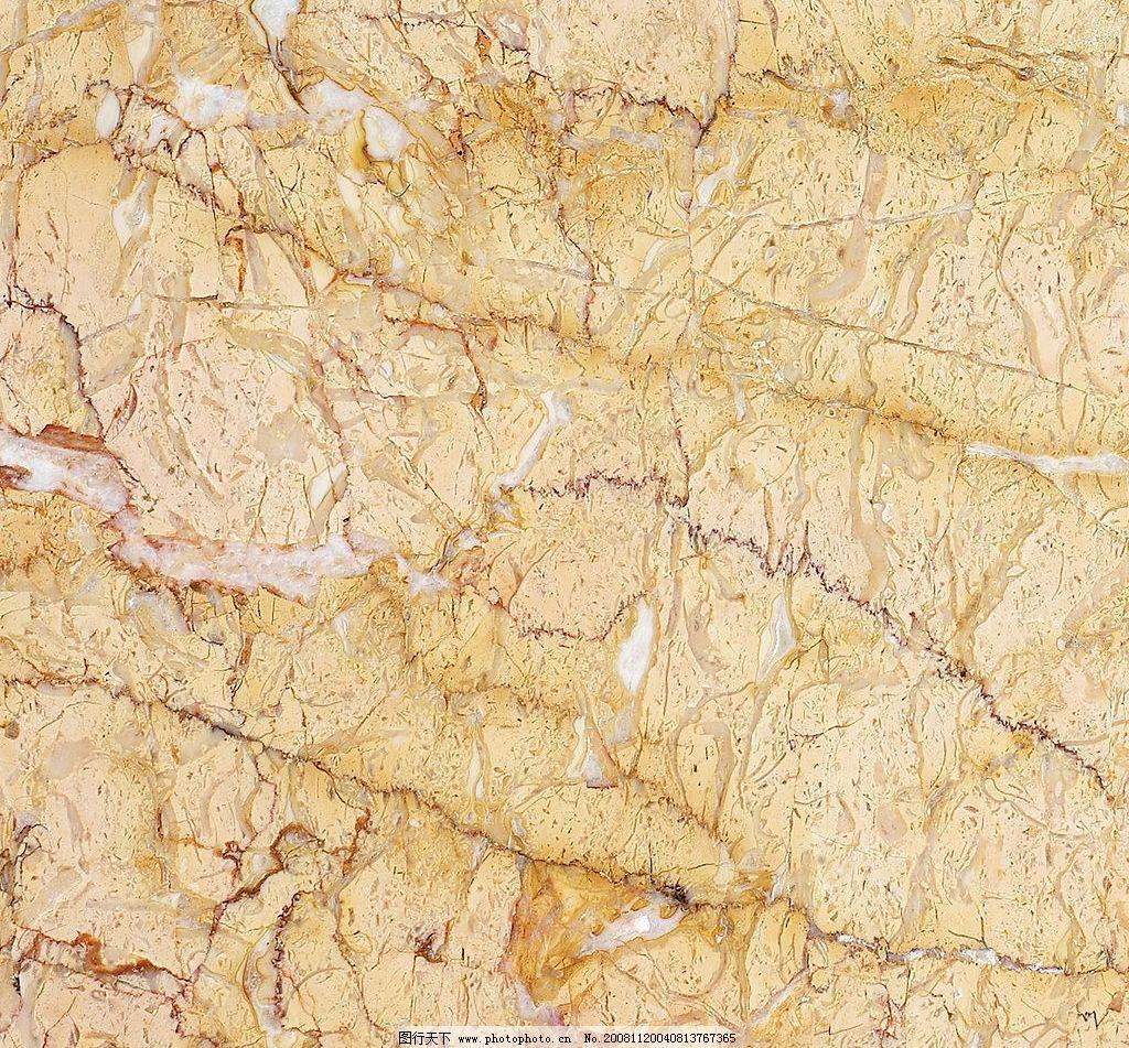 金线黄石 金线石 米黄石 碎玉石 其他 图片素材 摄影图库 300dpi jpg