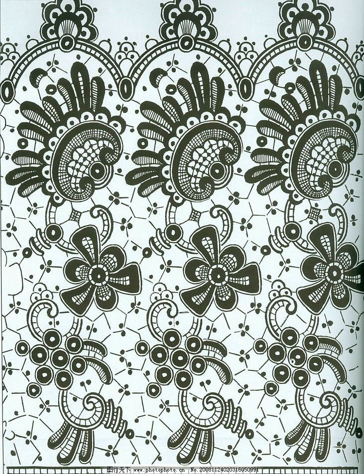 蕾丝 蕾丝纹理 图案 蕾丝结构 花边 花纹 底纹边框 花边花纹 设计图库