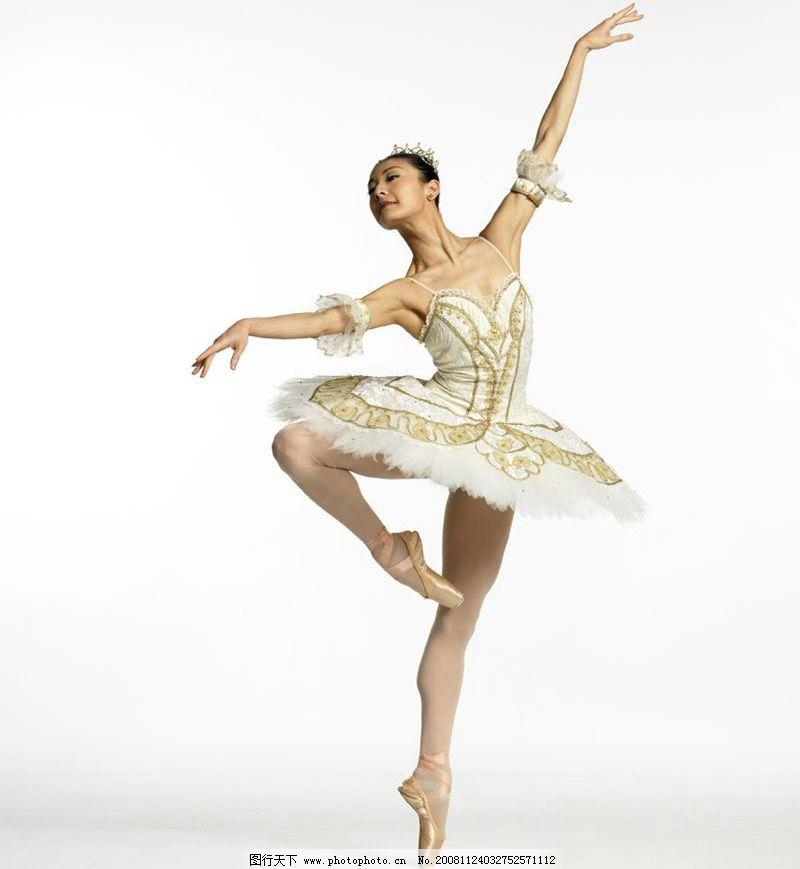 芭蕾演员 psd的 psd分层素材 人物 源文件库 300dpi psd
