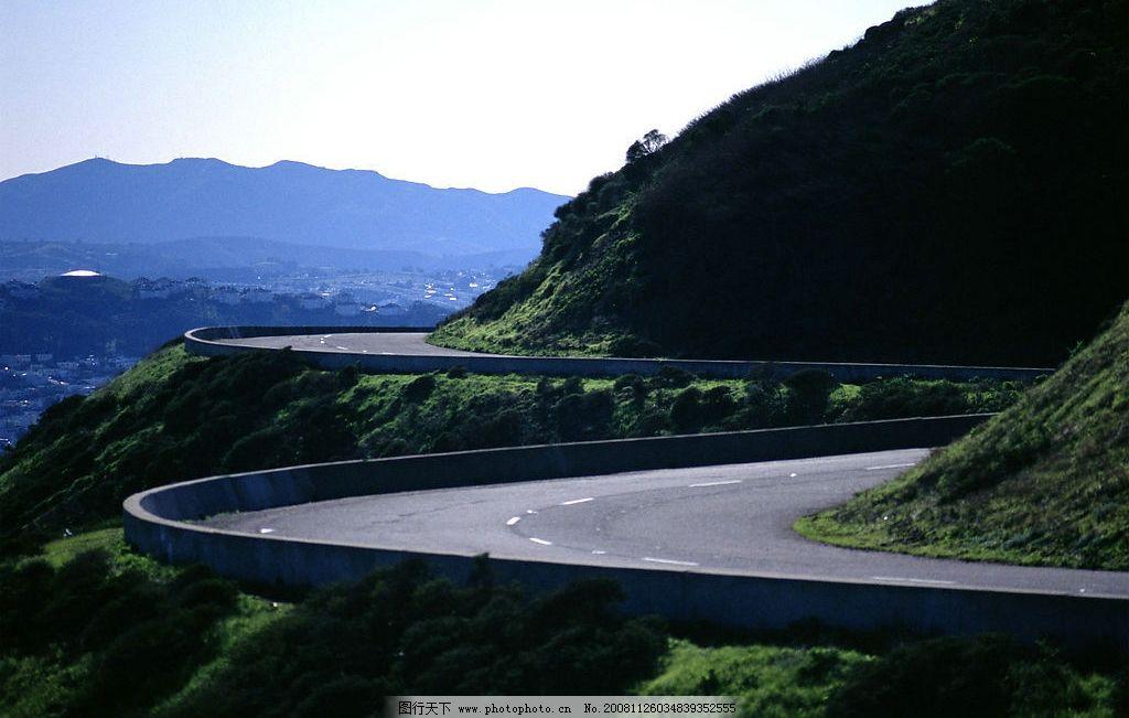 盘山/盘山公路图片