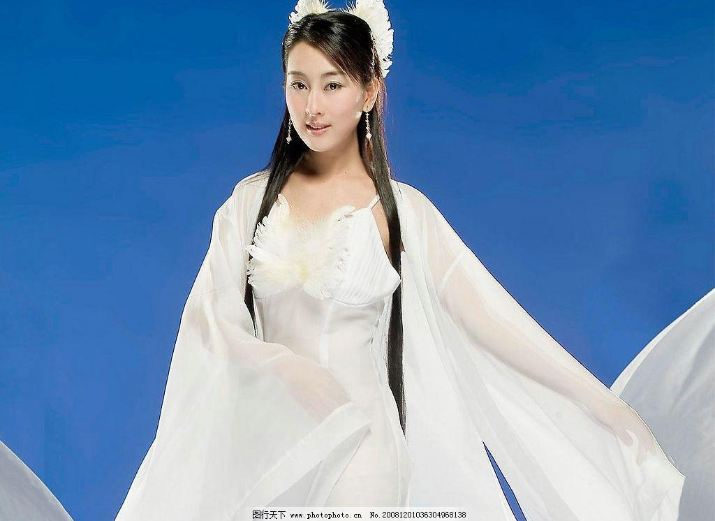 古装美女马苏9图片