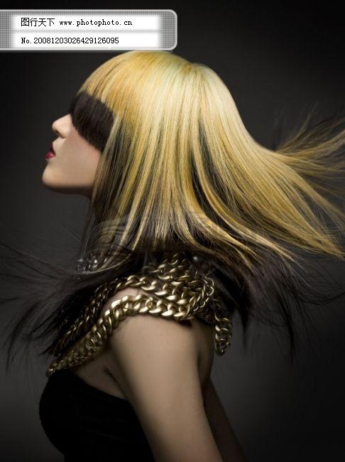 时尚发型美发沙宣图片素材理发店免费下载 发型师 理发店 理发师 美发
