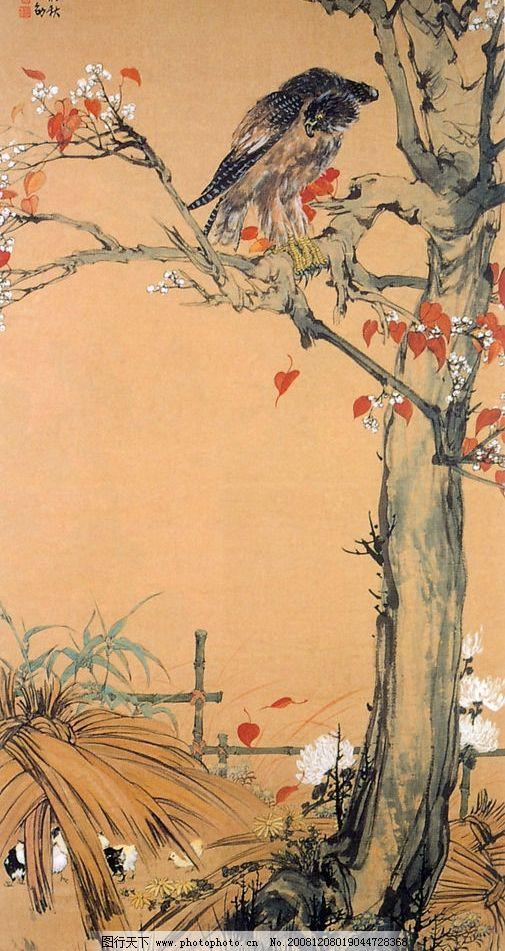 国画 树 国画树 水墨画 松树 山水画 梅花 古代诗人 鸟 花 文化艺术