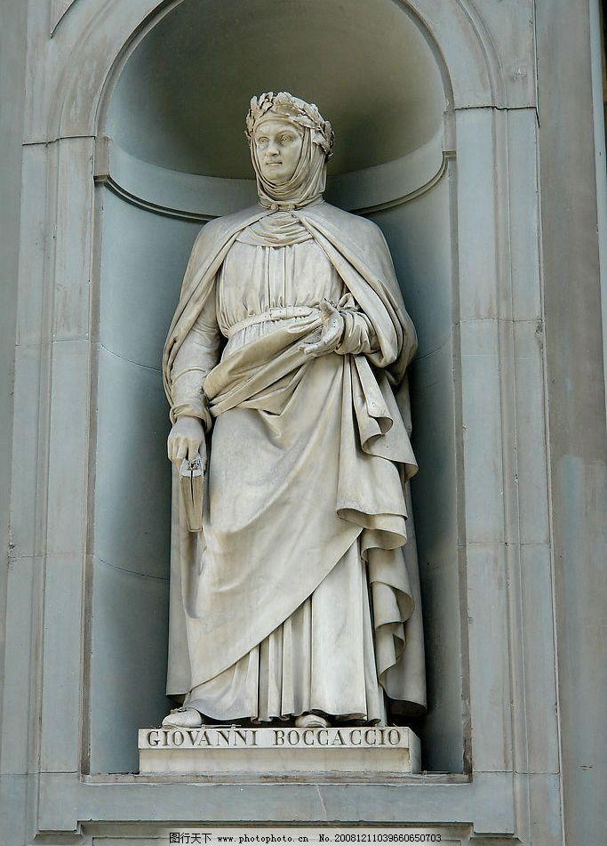 意大利雕塑艺术图片