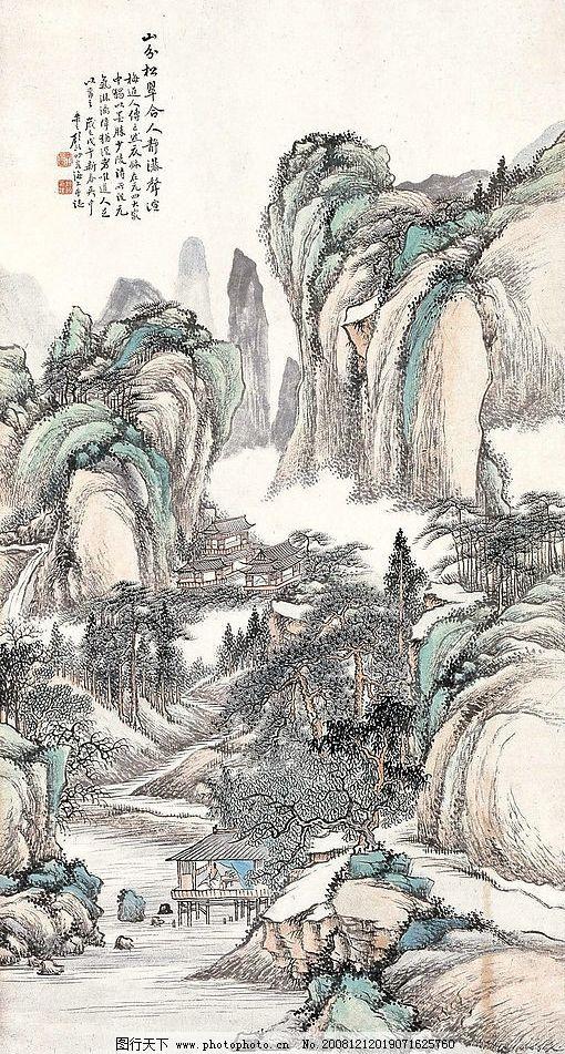 设计图库 文化艺术 绘画书法    上传: 2008-12-12 大小: 3.