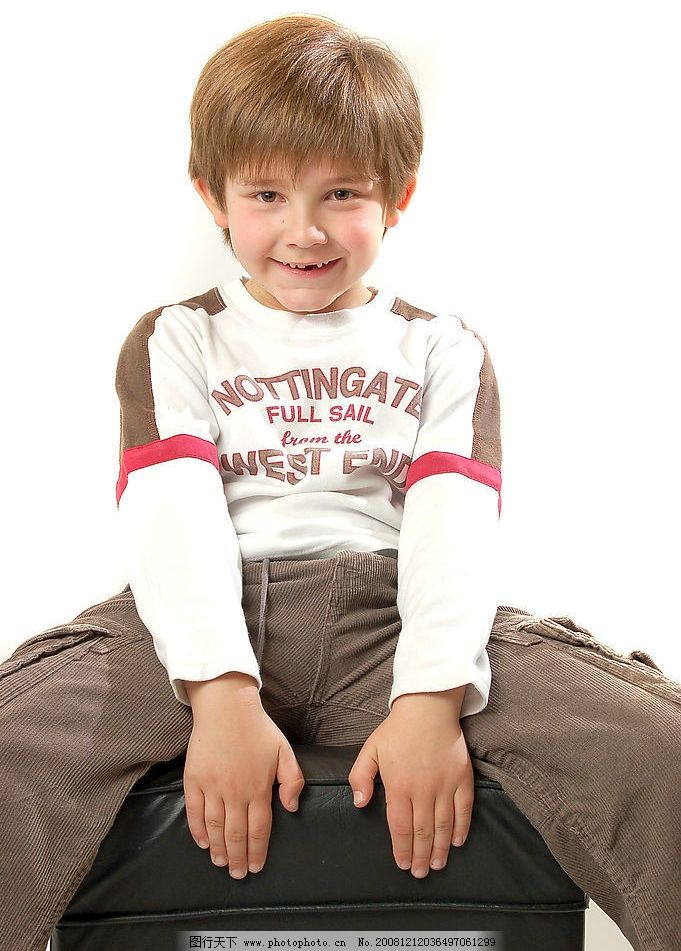 快乐儿童 孩子 男孩 可爱的小男孩 外国小男孩 人物图库 儿童幼儿