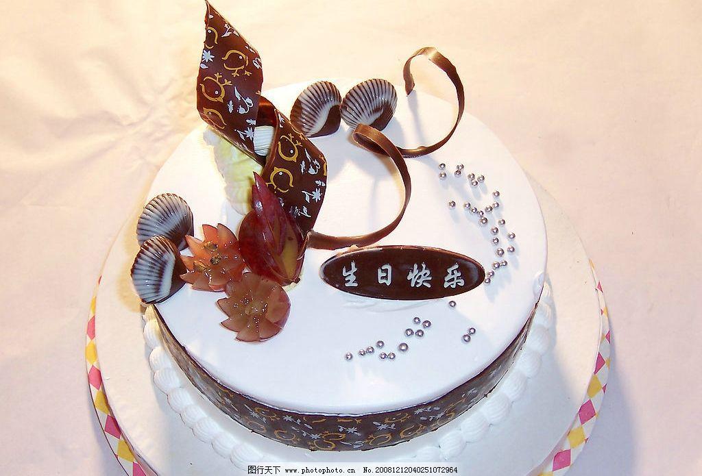 蛋糕 传统美食 美食艺术 漂亮 好吃 食品素材 餐饮美食 摄影图库 230