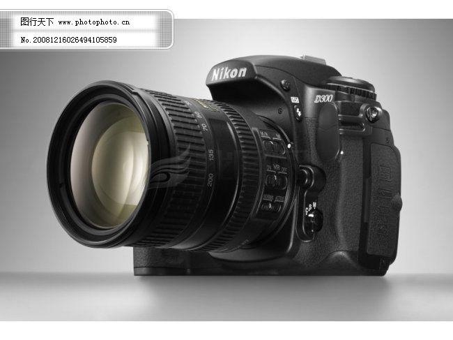 相机下载_尼康d300相机免费下载 尼康 相机 照相机 尼康 相机 d300 照相机 图片