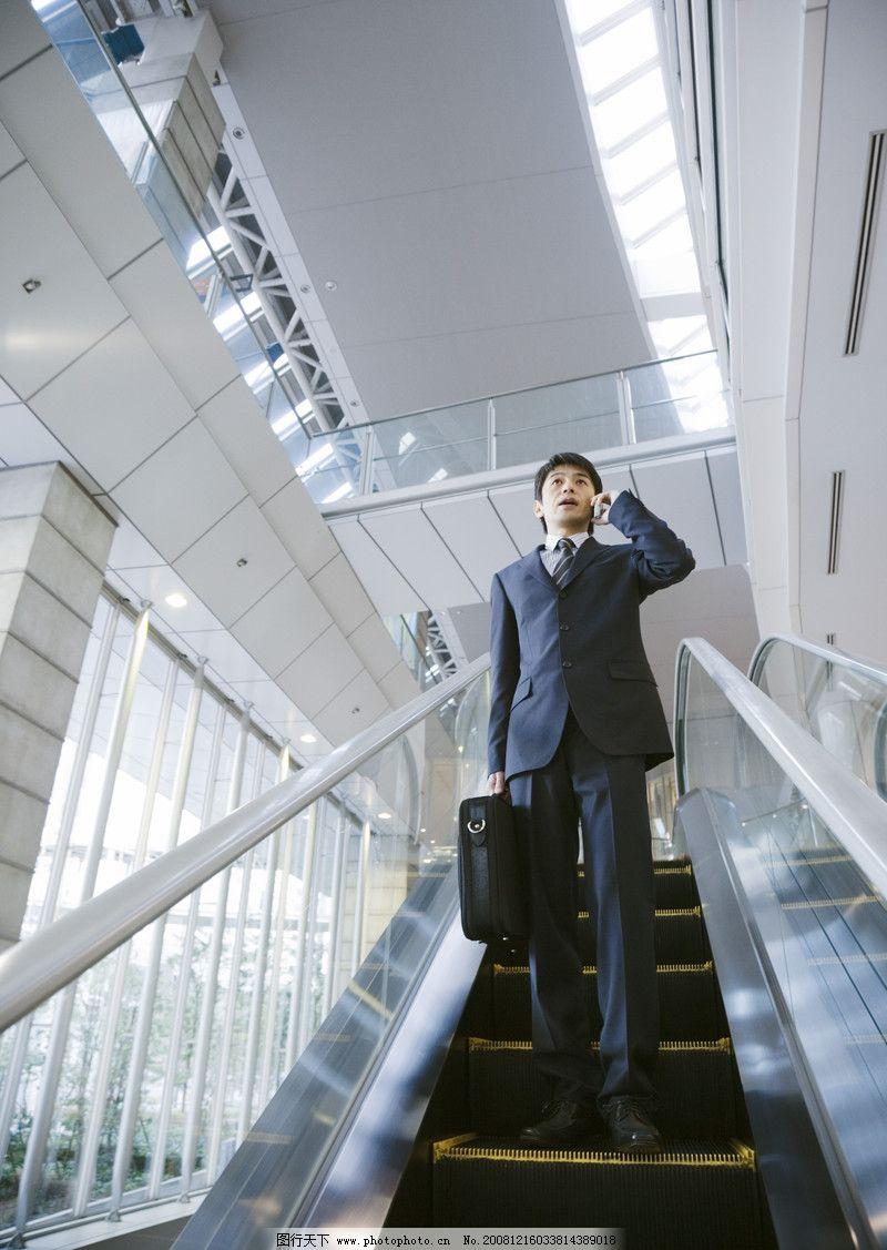 商业未来领导者0096_其他图片素材_其他_图行天下图库
