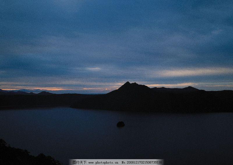 四季景观0292,自然风景-图行天下图库