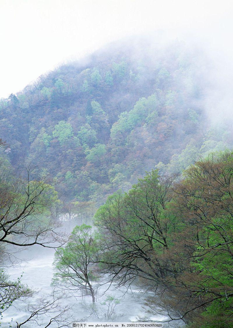 高山流水0125 自然风景