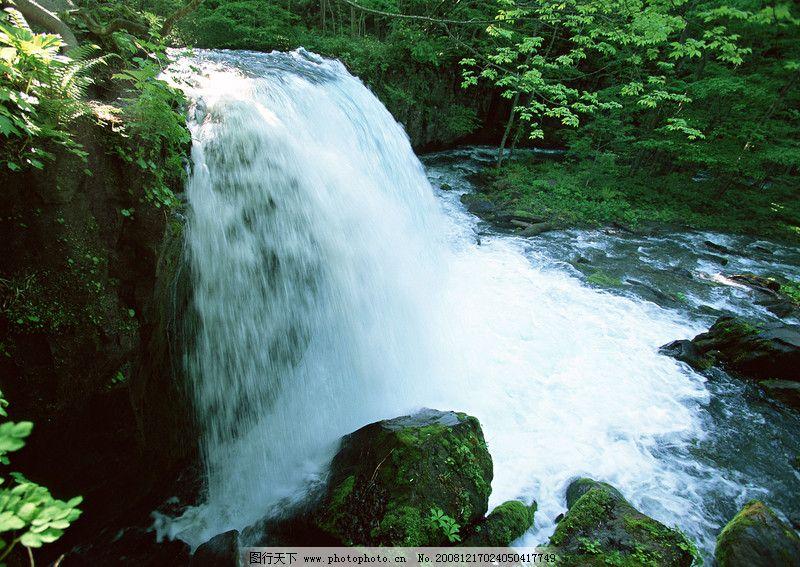 高山流水0007 自然风景