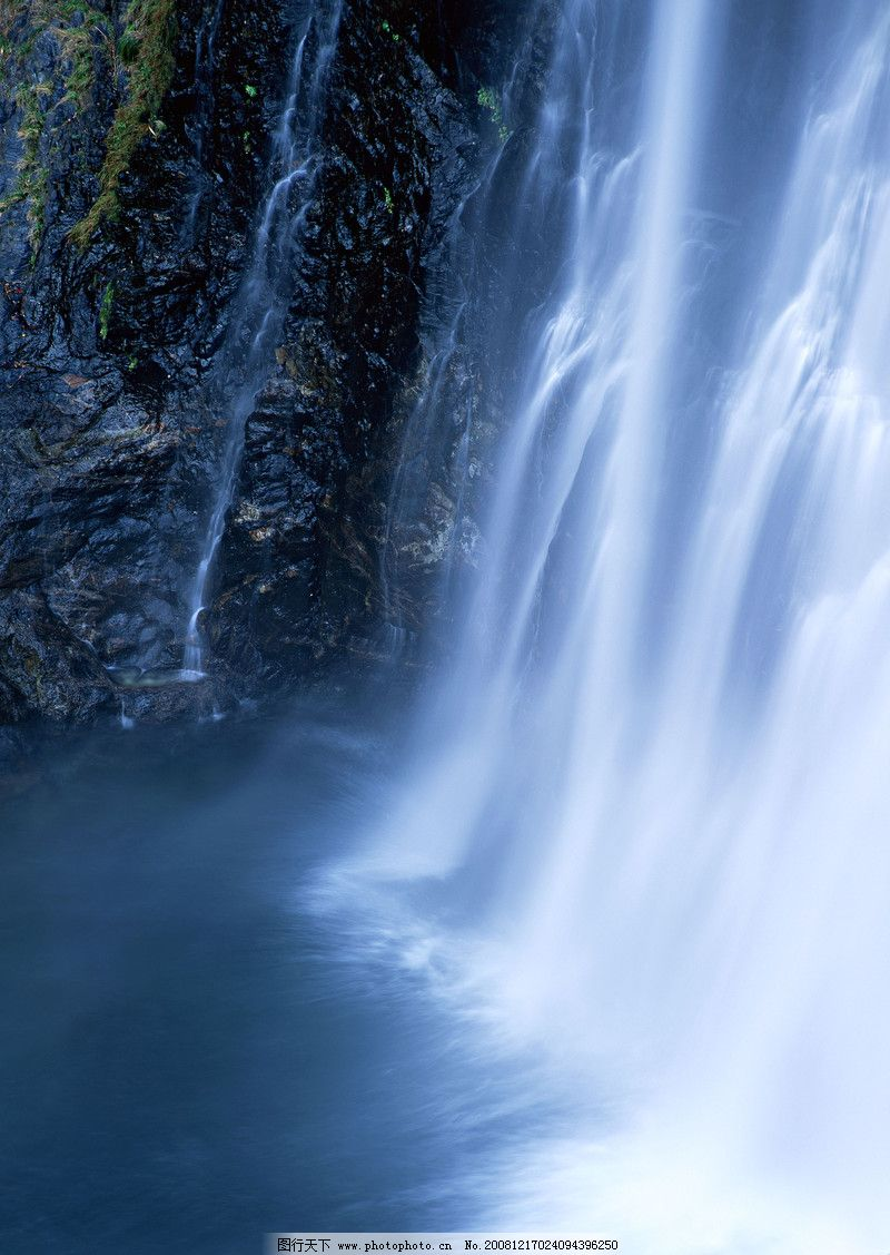 高山流水0021 自然风景