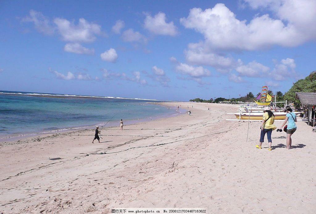 海边风光 大海 海边 海滩 海浪 海水 蓝天白云 国内旅游景点 原创摄影