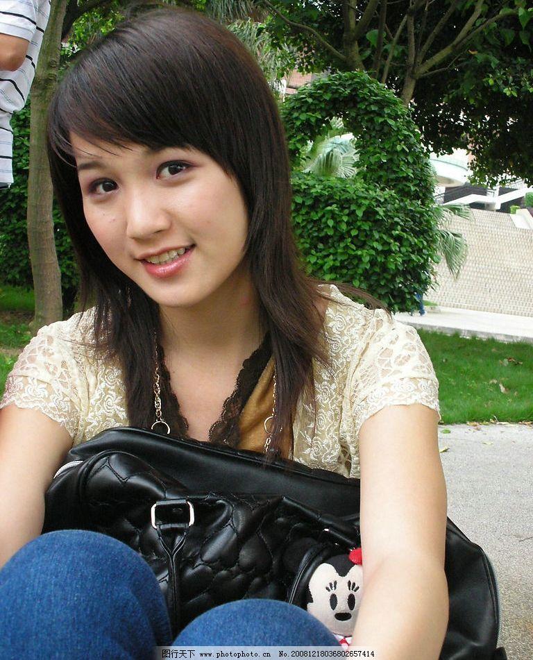 世界上最漂亮的女孩长什么样 没有最漂亮的女孩,所谓最什么都是通