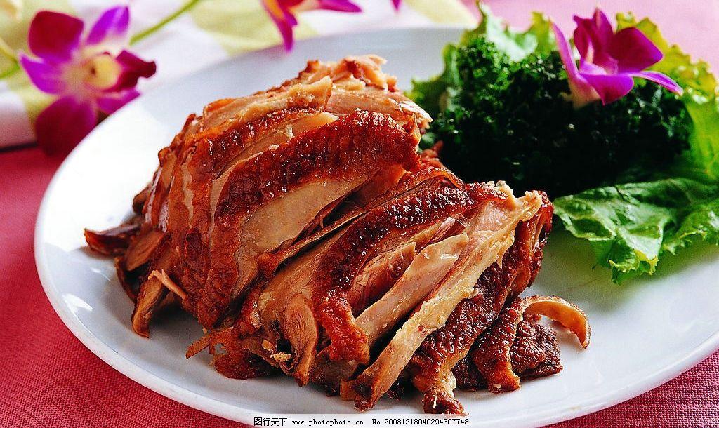 美食佳肴肉图片