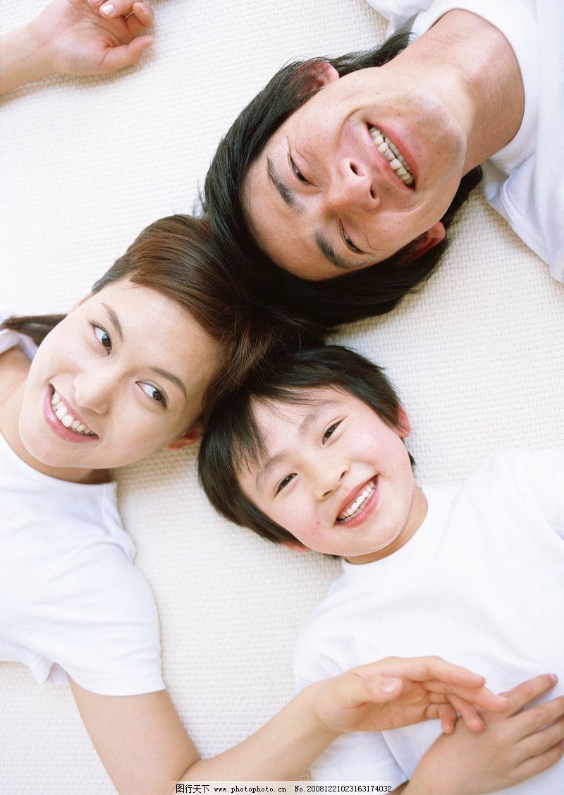 素材 儿童 教育 男人 孩子/快乐家庭0006