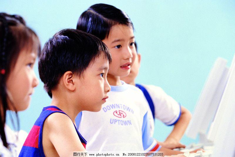 儿童姿态表情0062
