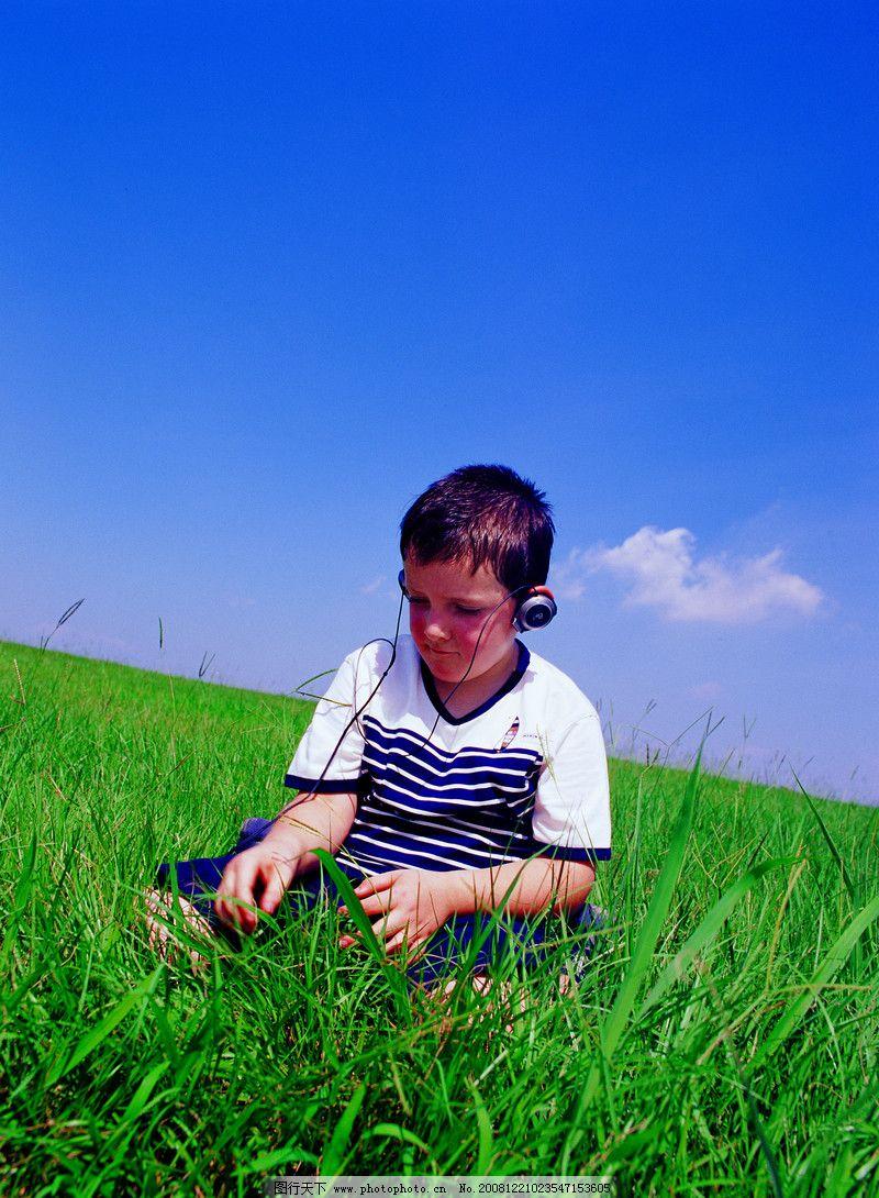 童年的风景照片