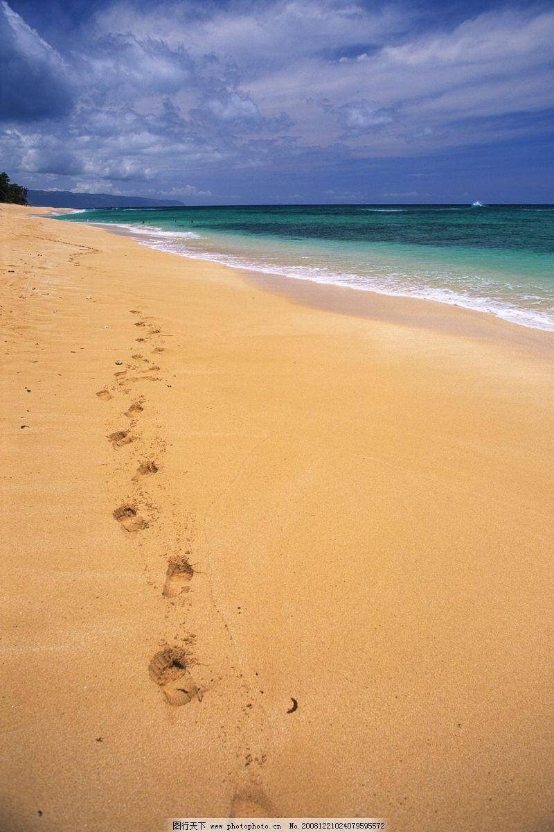 海滩百景0050 自然风景