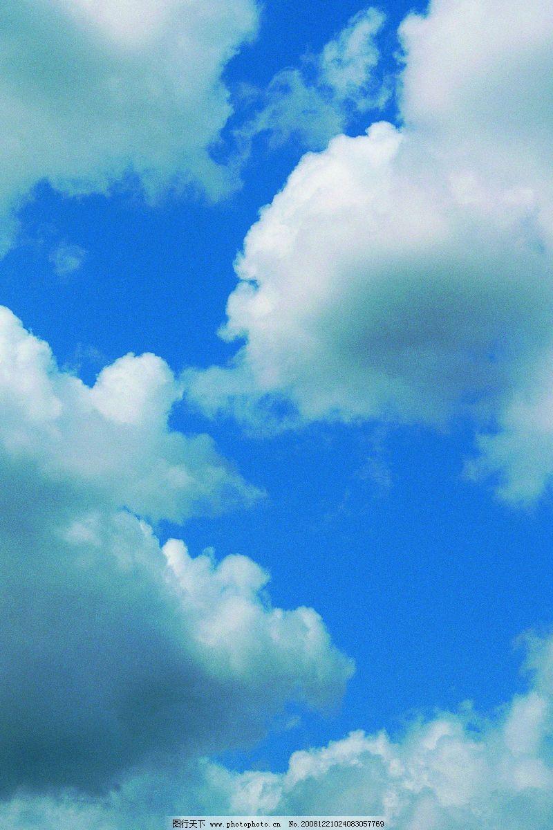 天空多姿0285 自然风景