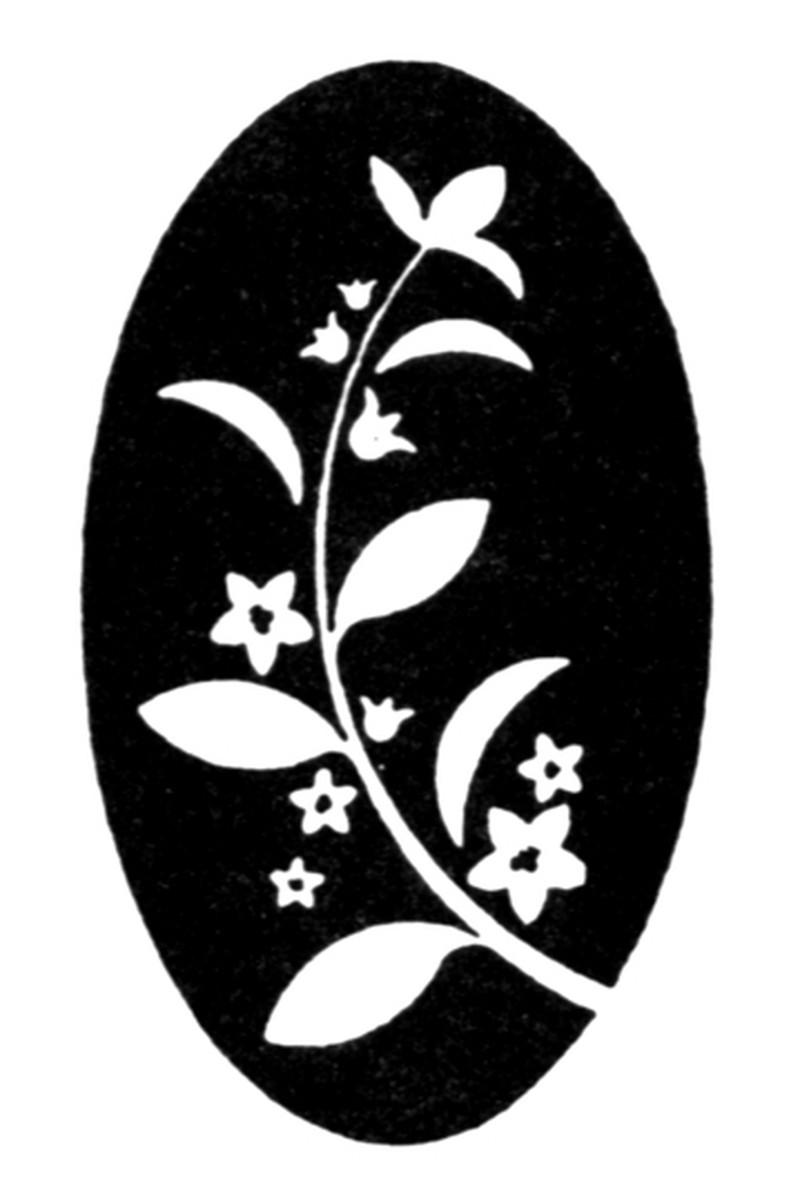 现代图案花纹0431