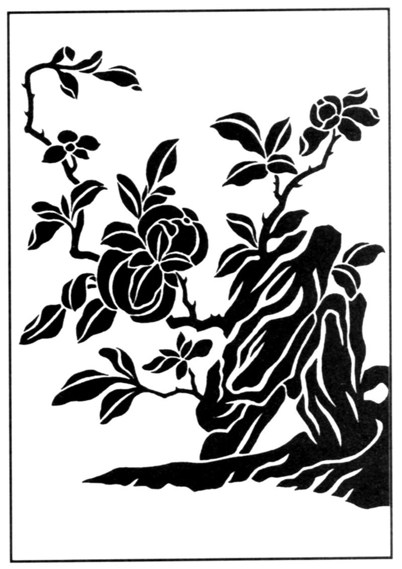 现代图案花纹0161